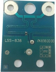 LSS-838, Плата согласования, МВ/ДМВ
