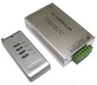 K3-RGB-W (LD-4KEY), Контроллер светодиодной подсветки с пультом ДУ