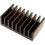 HS 183-30, Радиатор 30х50х17 мм, 6.8 дюйм*градус/Вт
