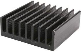 HS 183-50, Радиатор 50х50х17 мм, 6.8 дюйм*градус/Вт