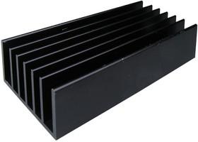 HS 185-100, Радиатор 100х51х25 мм, 6.2 дюйм*градус/Вт