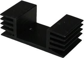 HS 304-30, Радиатор 30х60х20 мм, 6.2 дюйм*градус/Вт