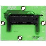 ATSTK600-DIP40 (ATSTK600-SC01), Дочерний модуль с ...