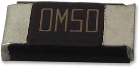 TLR3A10DR001FTDG, Токочувствительный резистор SMD, 0.001 Ом, 1 Вт, 2512 [6432 Метрический], ± 1%, Серия TLR