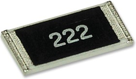 35216K2FT, SMD чип резистор, 2512 [6432 Метрический], 6.2 кОм, 3521 Series, 250 В, Толстая Пленка, 2 Вт