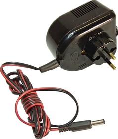 АП 6121 (5В,1.0А,5Вт) DC, Блок питания нестабилизированный (адаптер)