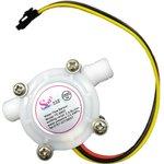 G1/4 Water Flow Sensor, Датчик расхода воды