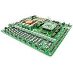 MIKROE-1205, EasyPIC Fusion v7, Полнофункциональная ...