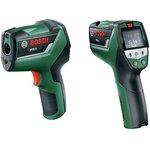 Фото 5/8 PTD 1, Термодетектор ( пирометр ) для измерения влажности и температуры