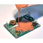 КПТД-1/1Т-8.5 (К3) 100г, Компаунд теплопроводящий диэлектрический заливной