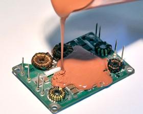 Фото 1/2 КПТД-1/1Т-5.5 (К1) 250г, Компаунд теплопроводящий диэлектрический заливной