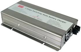 Фото 1/3 PB-360P-24, Устройство зарядное для свинцовых аккумуляторов, 28.8В,12.5А,360Вт