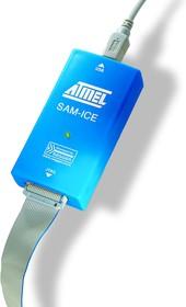 AT91SAM-ICE, Эмулятор JTAG для ARM7/ARM9- микроконтроллеров серии AT91