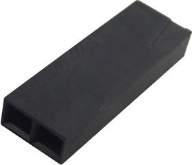 103688-5, Разъем типа провод-плата, 2.54 мм, 6 контакт(-ов), Гнездо, Серия AMPMODU MTE, 1 ряд(-ов)