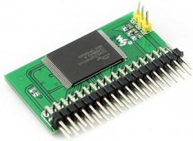 NorFlash Board (B), Модуль 128M Bit NorFlash