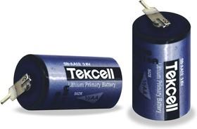 SB-AA02-2P (1/2AA,14250), Элемент питания литиевый 1200мАh, 3.6В (1 шт.)