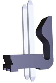 171813-3002, KK 396 Vertical Header Fr