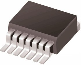 Фото 1/3 IRF2804STRL7PP, N-Channel MOSFET, 320 A, 40 V, 7-Pin D2PAK