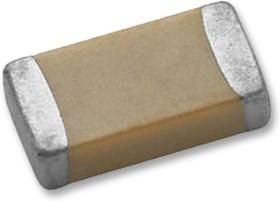 VJ0805Y104KXABE31, Многослойный керамический конденсатор, 0805 [2012 Метрический], 0.1 мкФ, 50 В, ± 10%, X7R, Серия VJ
