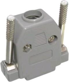DPT-15C (DS1045-15 AP1L), Корпус к 15 pin, с удлиненными винтами