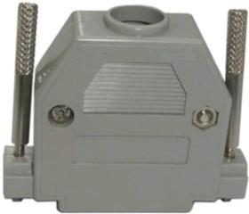 Фото 1/2 DPT-25C (DS1045-25 AP1L), Корпус к 25 pin, с удлиненными винтами