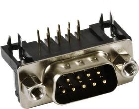DRB- 9MA (DBR-9M) (DS1037-9M), Вилка 9 pin на плату 7.2мм