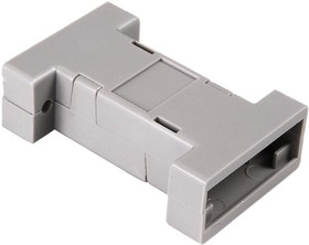 Фото 1/2 GC-9/9 (DS-1061 - 9/9), Корпус к переходнику 9-9 pin