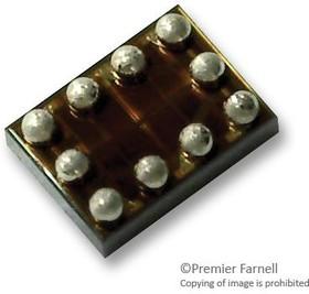 ADG884BCBZ-REEL7, Analog Switch Dual SPDT 10-Pin WLCSP T/R