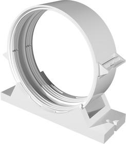 16ДСКП, 16ДСКП, Держатель-соединитель пластик с уплотнителем D160 (16ДСКП)