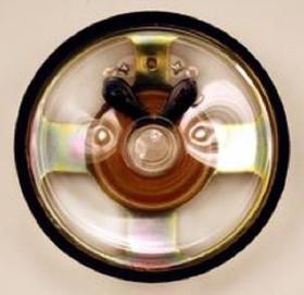 SR00187, 66mm Mylar Cone Speaker
