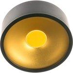 LED светильник накладной HD027 17W 3000K SQHD027