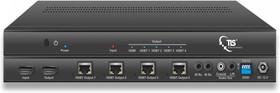 875240, Разветвитель HDMI 1 в 4 HDBaseT TLS HDBaseT/HDMI/Audio Splitter 1/4