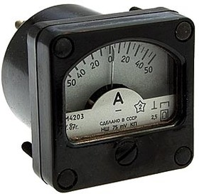 М4203 50-0-50А