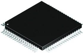 DSPIC30F6014-30I/PF, MCU 16-bit dsPIC RISC 144KB Flash 3.3V/5V 80-Pin TQFP Tray