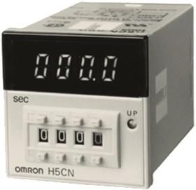 H5CN-XAN AC100-240, Реле времени