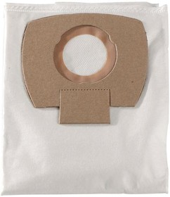 Мешок для пылесоса флис 25/30; ASA25/30 L PC (уп.5шт) Metabo 630296000
