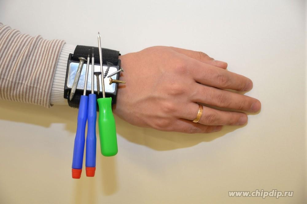 Браслеты из магнитов своими руками