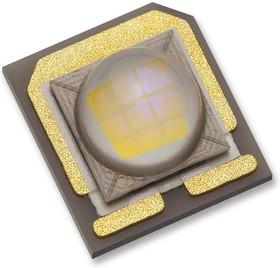 LXS8-PW35, Светодиод повышенной яркости, Серия LUXEON S1000, Белый, 105 °, 1420 лм, 3500 K, 900 мА