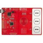 CY8CKIT-148, Evaluation Kit, PSoC 4700S MCU ...