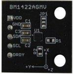 BM1422AGMV-EVK-001, Development Board, BM1422AGMV ...
