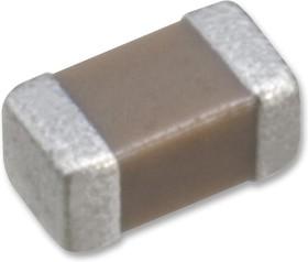 Фото 1/2 CGA4J3X7R1V105K125AB, Многослойный керамический конденсатор, 1 мкФ, 35 В, 0805 [2012 Метрический], ± 10%, X7R, Серия CGA