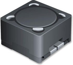 SRR1208-391KL, Силовой индуктор поверхностного монтажа, Серия SRR1208, 390 мкГн, 800 мА, 1.1 А, Экранированный