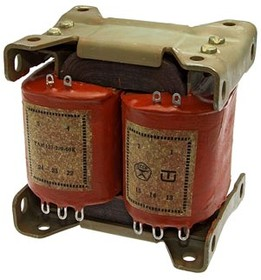 ТАН 123-220-50К, Трансформатор