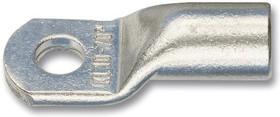 2/R6, Лепестковая клемма, Обжим, 10 мм², Зажимной Лепесток, M6