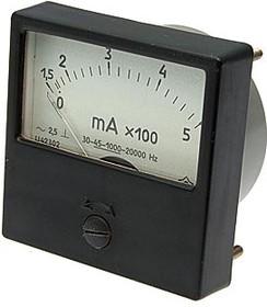 Ц42302 500МА (50ГЦ)