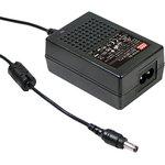 GST36B12-P1J, Блок питания (адаптер)