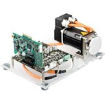 MTRCKTSPS5744P, Development Kit, MPC5744P MCU, 1-Channel ...