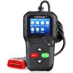 Автосканер Konnwei KW 680, Универсальный автосканер для мониторинга ,чтения и ...