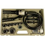 Пресс гидравлический помповый для пробивки отверстий ПГПО-60А 66533