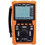 U1604B, Осциллограф-мультиметр, Keysight Technologies (США)